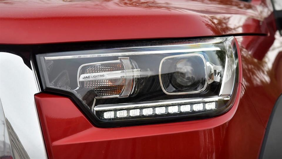 مشخصات-خودرو-جک-T8